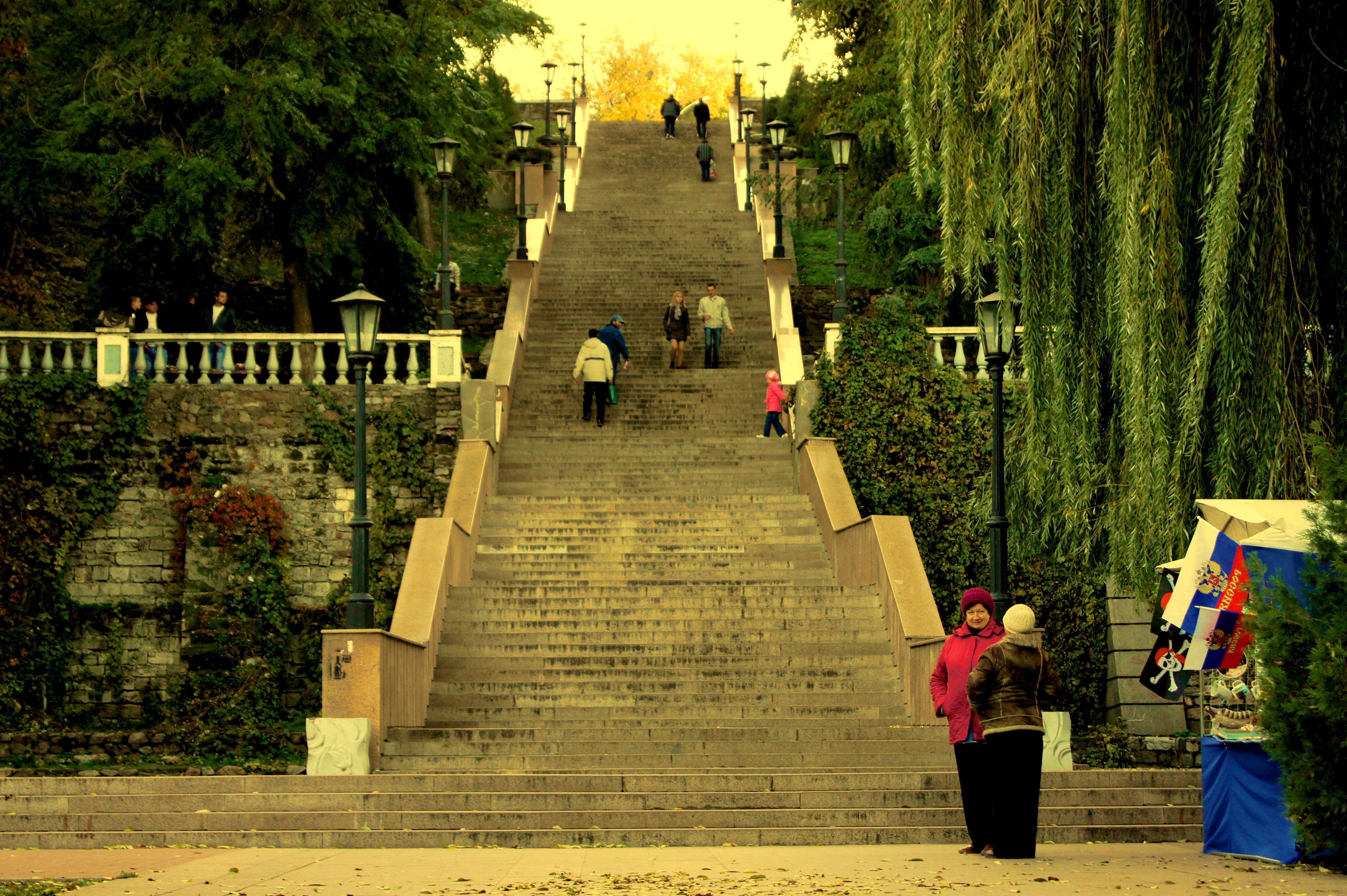 последний лестница номерзнакомство каменная таганрог